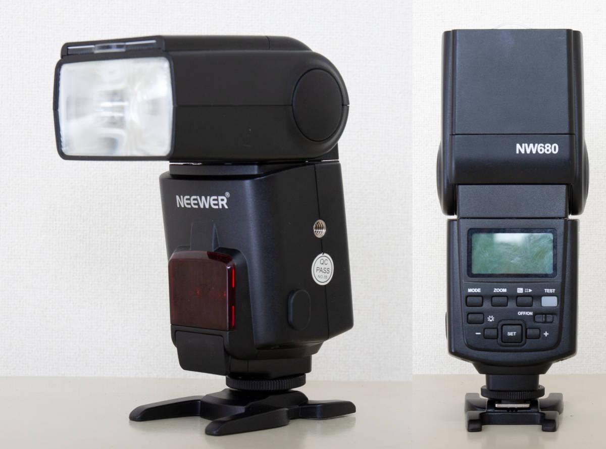 Canon EOS 7D タムロン18-400F/3.5-6.3DiⅡVCHLD NEEWER NW680_画像4