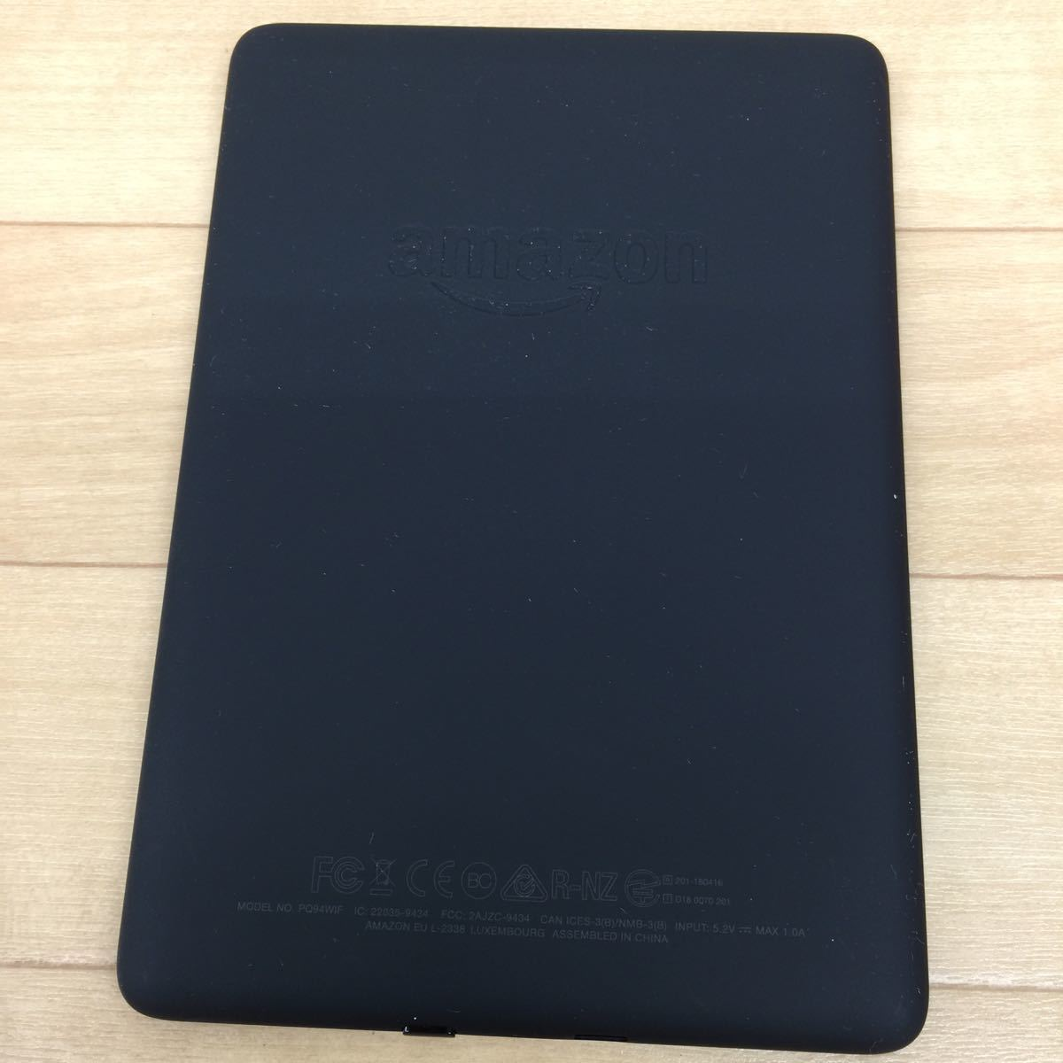 ☆ Amazon Kindle Paperwhite 8GB PQ94WIF【CKMRV23E】A22_画像3