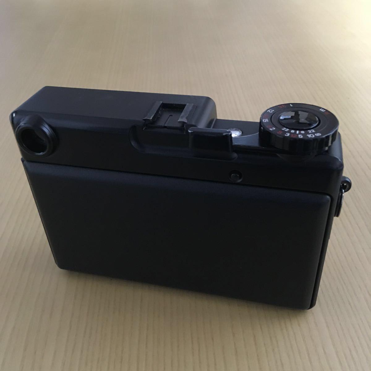 PLAUBEL makina 67 (Nikon Nikkor 80mm f2.8)プラウベル・マキナ 中判カメラ 完動品 シャッター切れスピード変化し露出計も動作しました。_画像5