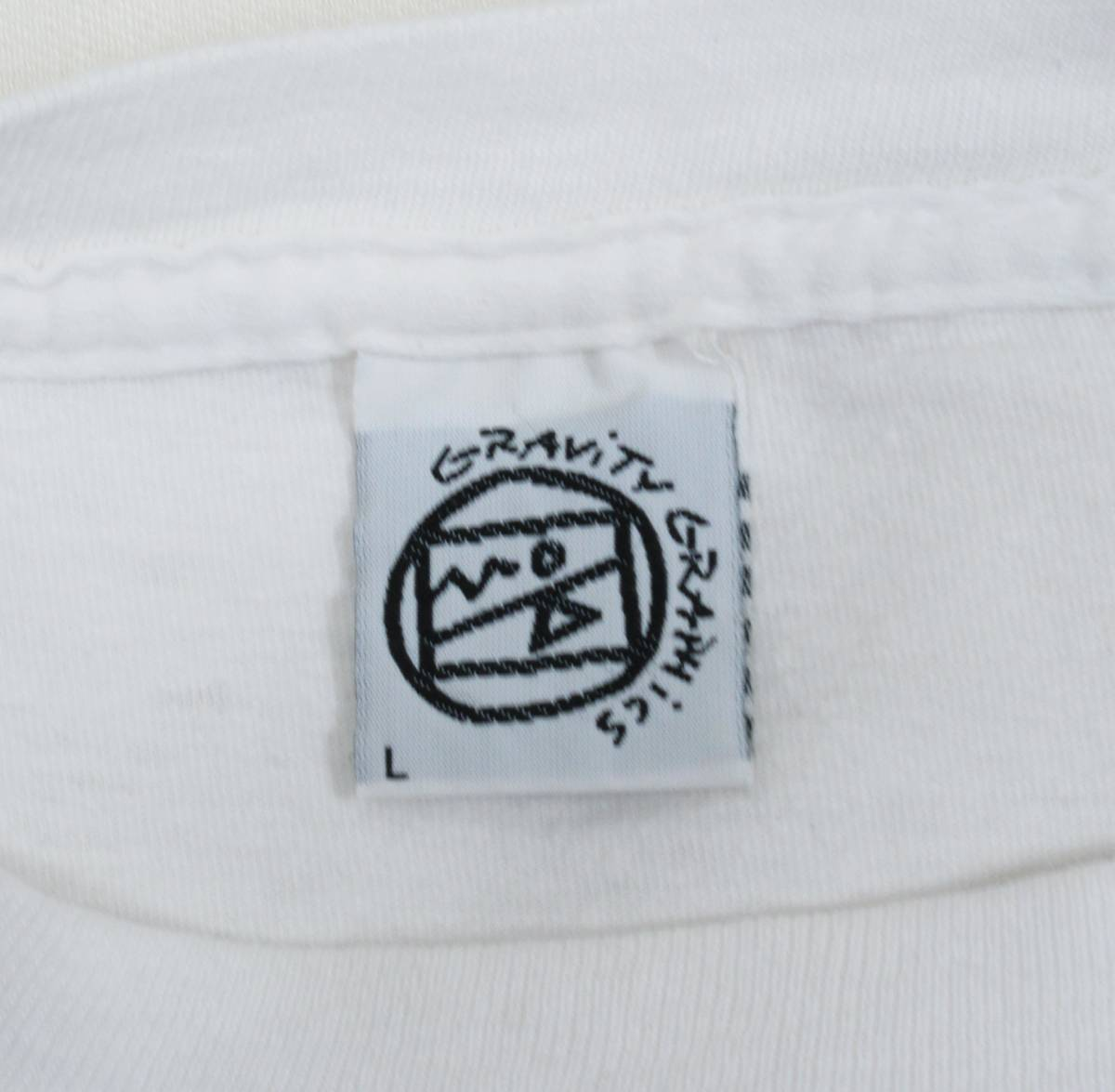 超レア! 90's USA製 SPIKE LEE 40 ACRES AND A MULE 『DO THE RIGHT THING』 Tシャツ MALCOLM X DE LA SOUL BEASTIE BOYS RUN DMC RAPTEE_画像3