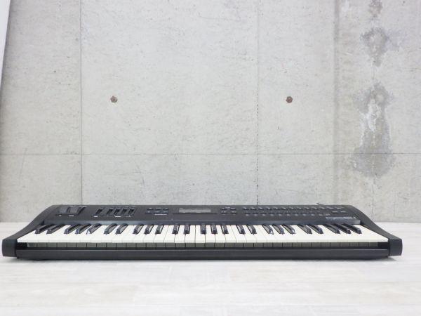 ◇動作保証 ALESIS アレシス シンセサイザー QS6.1 電源コード付き 鍵盤楽器 /mY-38484_画像3