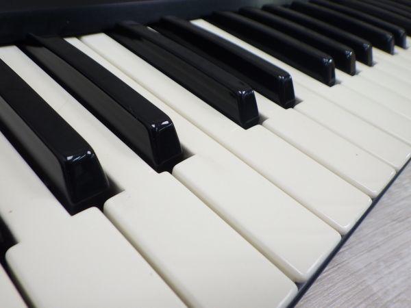 ◇動作保証 ALESIS アレシス シンセサイザー QS6.1 電源コード付き 鍵盤楽器 /mY-38484_画像2