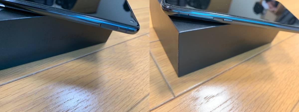 美品★スナドラ855★Samsung Galaxy S10e Dual-SIM SM-G9700【6GB 128GB Prism Black 香港版 SIMフリー】おまけ付き_画像9