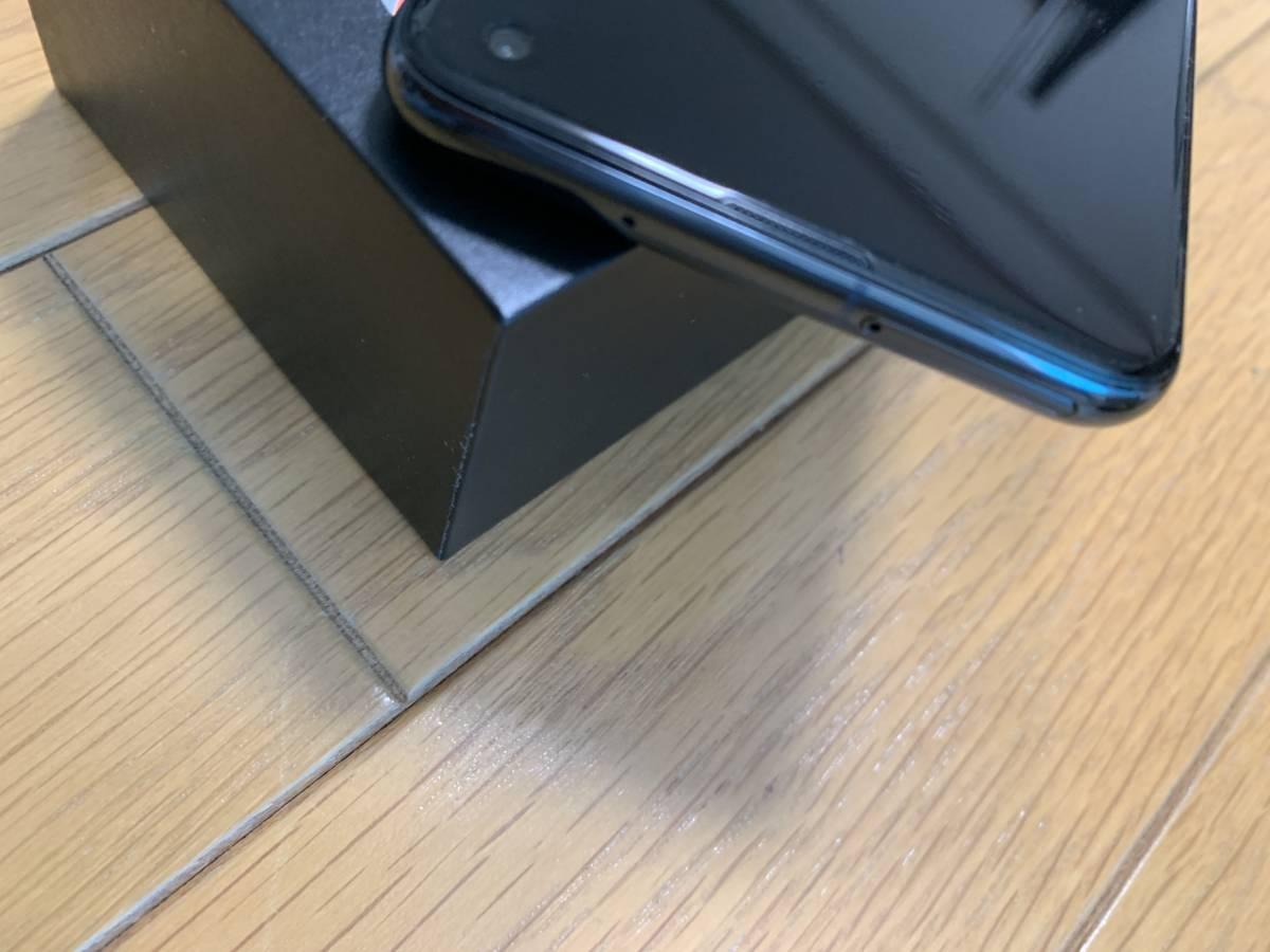 美品★スナドラ855★Samsung Galaxy S10e Dual-SIM SM-G9700【6GB 128GB Prism Black 香港版 SIMフリー】おまけ付き_画像5