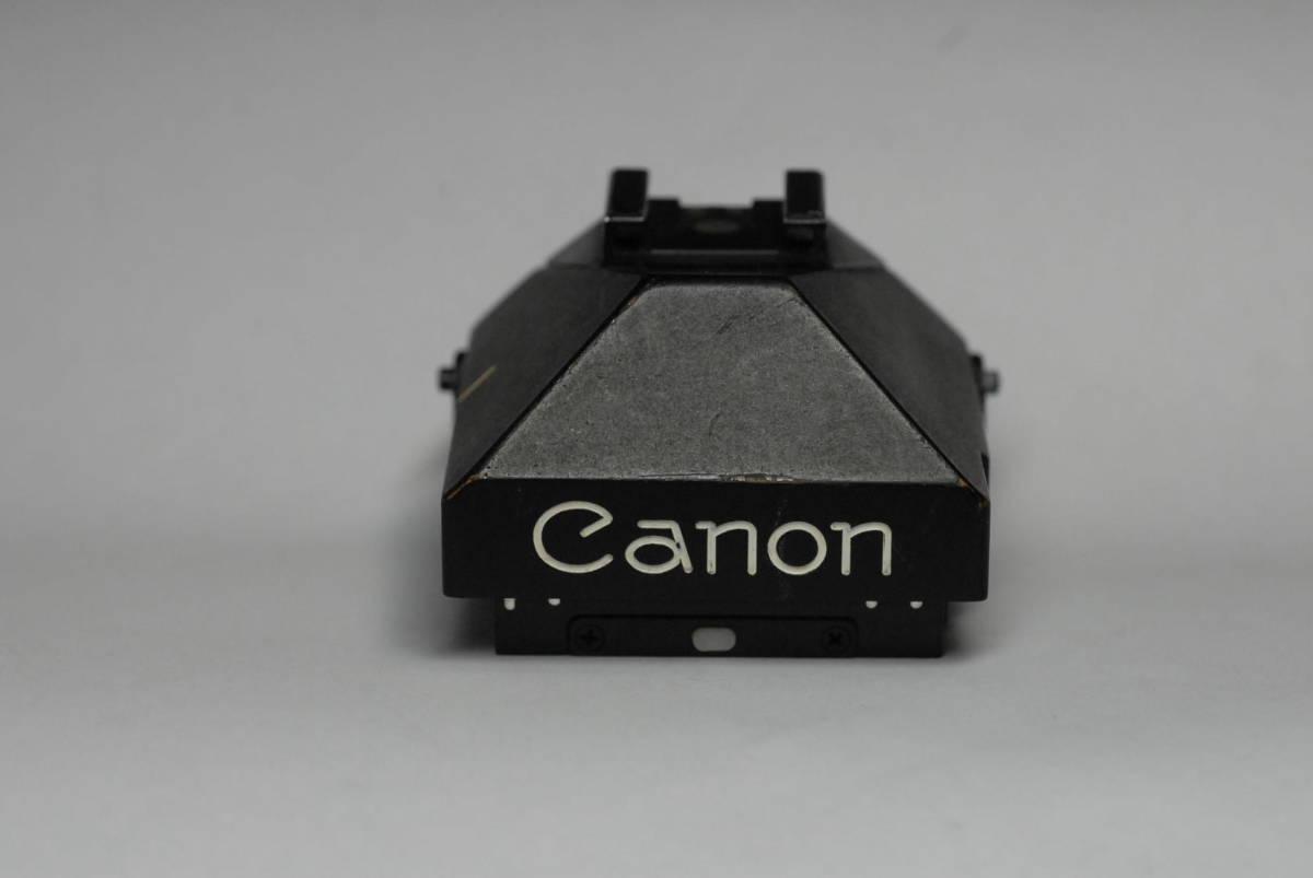 New F-1用 キヤノンアイレベルファインダー Canon EYE LEVEL FINDER FN