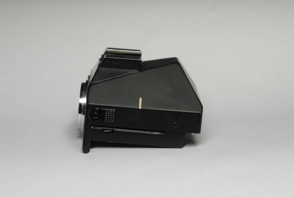 New F-1用 キヤノンアイレベルファインダー Canon EYE LEVEL FINDER FN _画像2