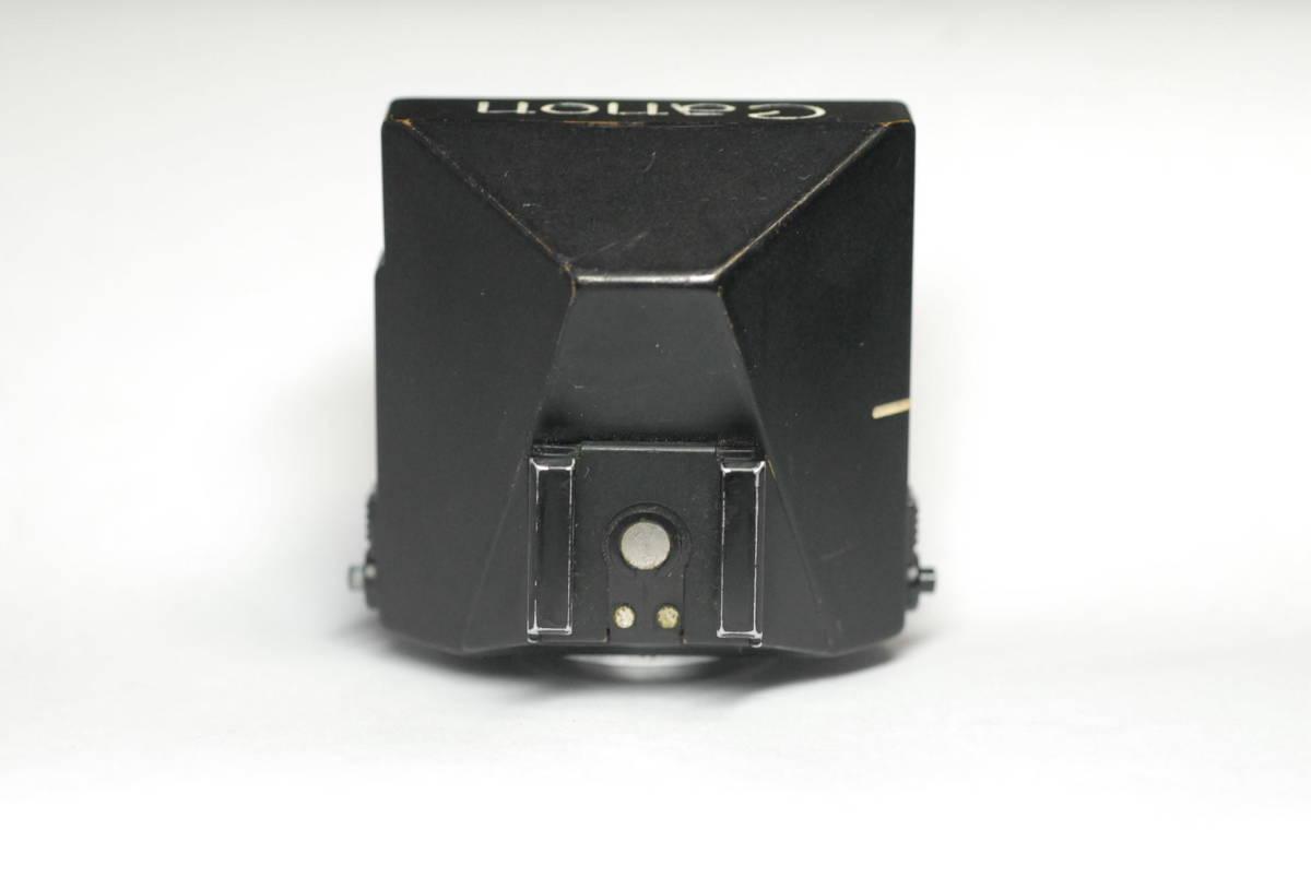New F-1用 キヤノンアイレベルファインダー Canon EYE LEVEL FINDER FN _画像5