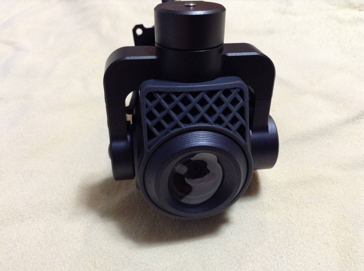 WALKERA ワルケラ VITUS 用 ジンバル(4K HD カメラ付き) (vitus320-z-38)