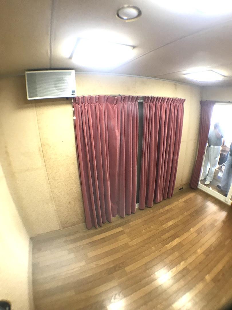 ヤマハアビテックス 防音室 5.0畳 近隣の場合設置費無料!全国配送します。グランドピアノ、スタジオ、DTMその他幅広く使えます。_画像4