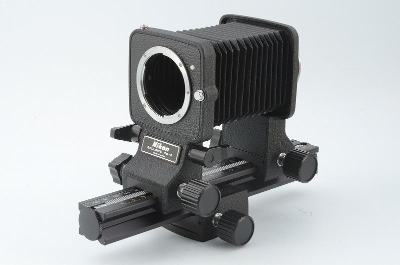 ニコン Nikon BELLOWS FOCUSING ATTACHMENT PB-6 元箱付 【美品】Y1800_画像2