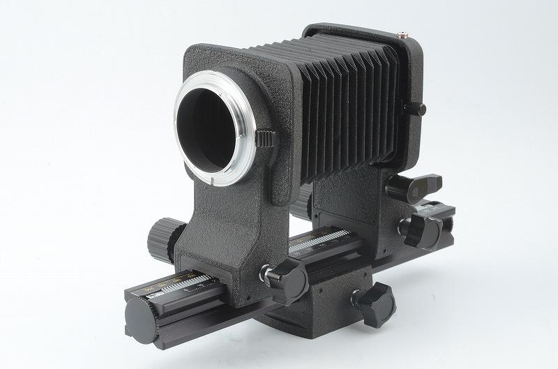 ニコン Nikon BELLOWS FOCUSING ATTACHMENT PB-6 元箱付 【美品】Y1800_画像3