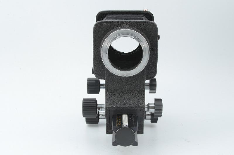ニコン Nikon BELLOWS FOCUSING ATTACHMENT PB-6 元箱付 【美品】Y1800_画像8