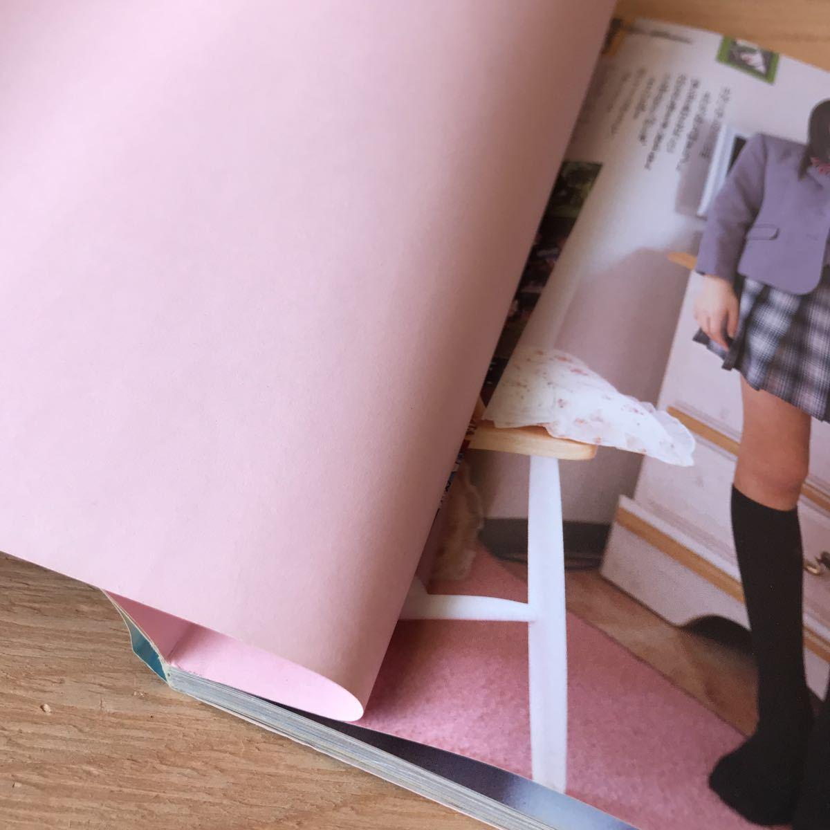あD-190522 レア [しほの 涼 写真集 Ryo Season 卒業] _画像4