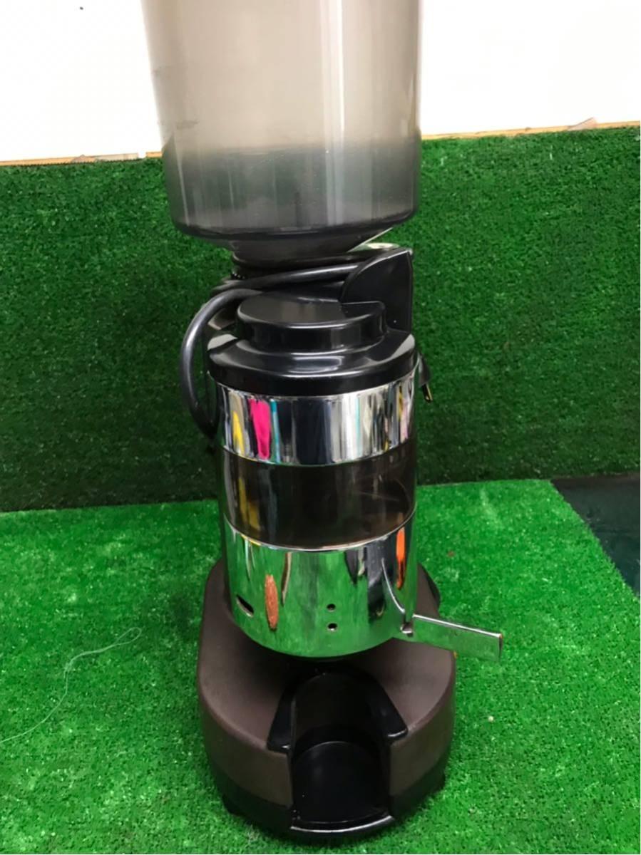 RENEKAコーヒーミル 100V 中古_画像2