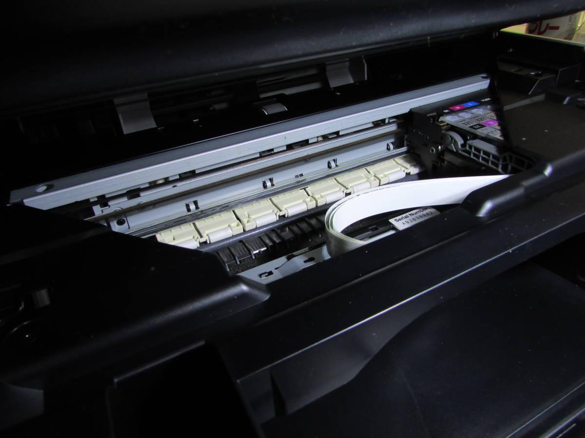 Canon PIXUS MP630 印刷結果優秀 中古優良品_画像3