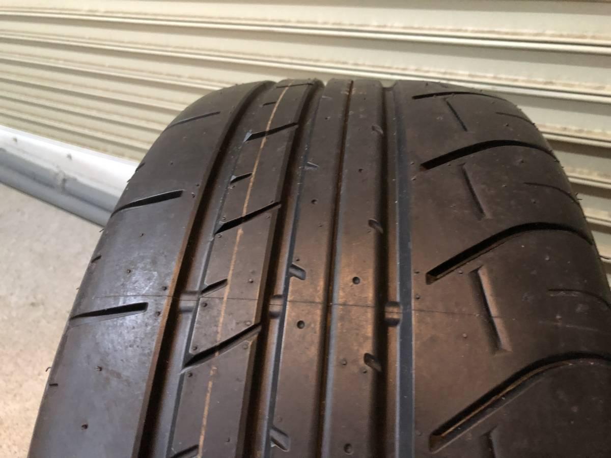 タイヤ未使用です。