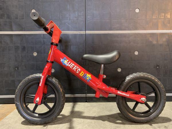 Aランク■子供用自転車■バランスバイク■幼児用■軽量■ペダルなし■3.5KG■R_画像2