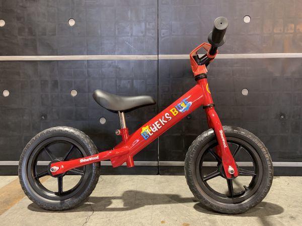 Aランク■子供用自転車■バランスバイク■幼児用■軽量■ペダルなし■3.5KG■R