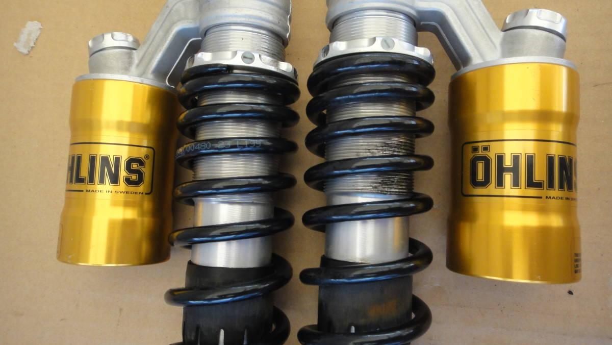 2003~18年 CB1300SF/SB オーリンズサスペンション _画像5