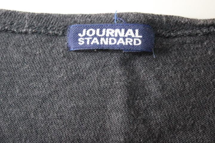 ★JOURNALSTANDARD/ジャーナルスタンダード  半袖シャツ サイズ(Mくらい)★_画像3