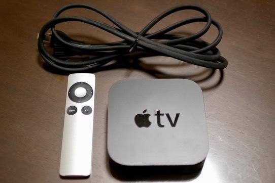 Apple TV (第 3 世代) A1469
