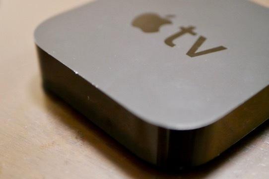 Apple TV (第 3 世代) A1469_画像2