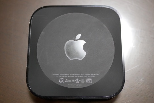 Apple TV (第 3 世代) A1469_画像3