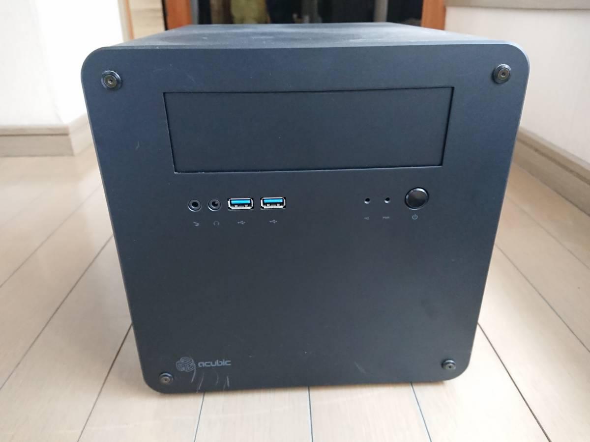 abee M20 Mini-ITX
