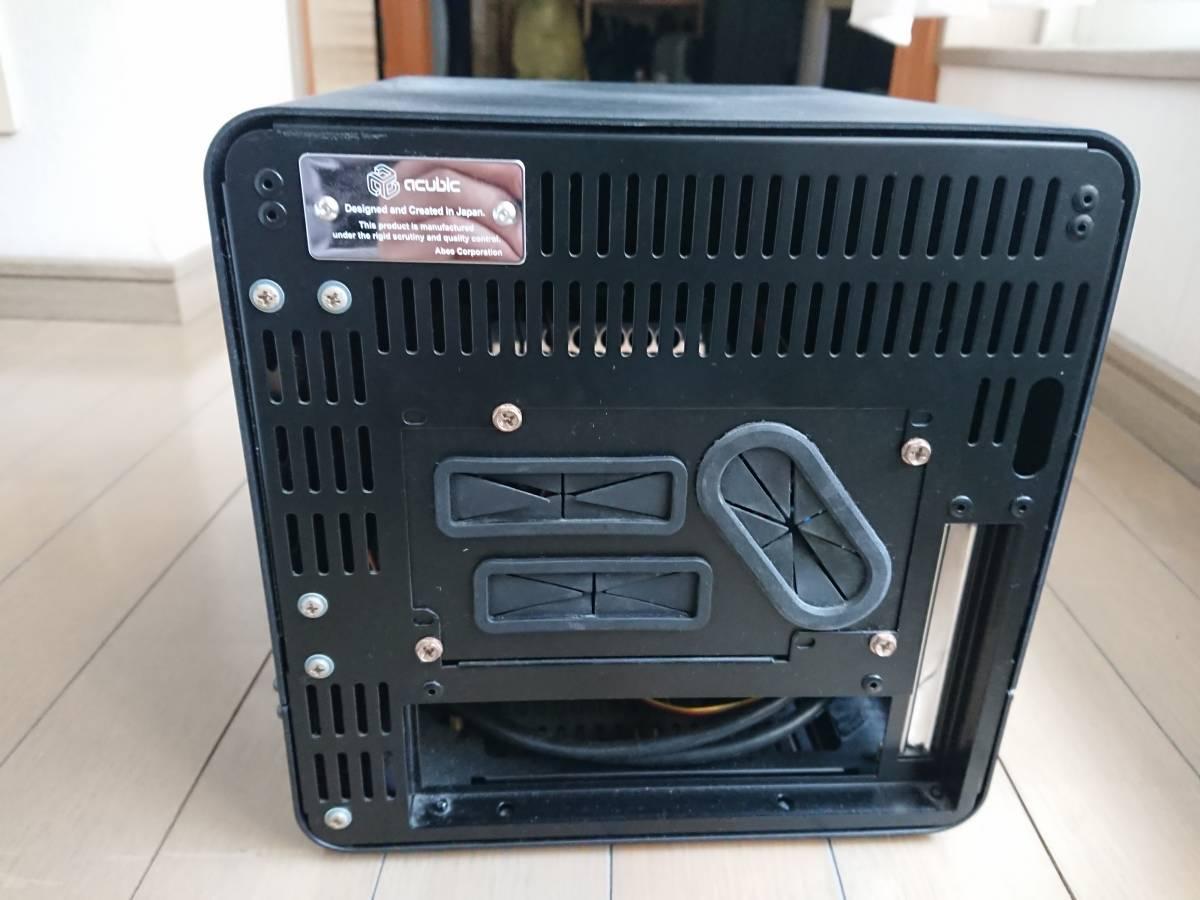 abee M20 Mini-ITX_画像2