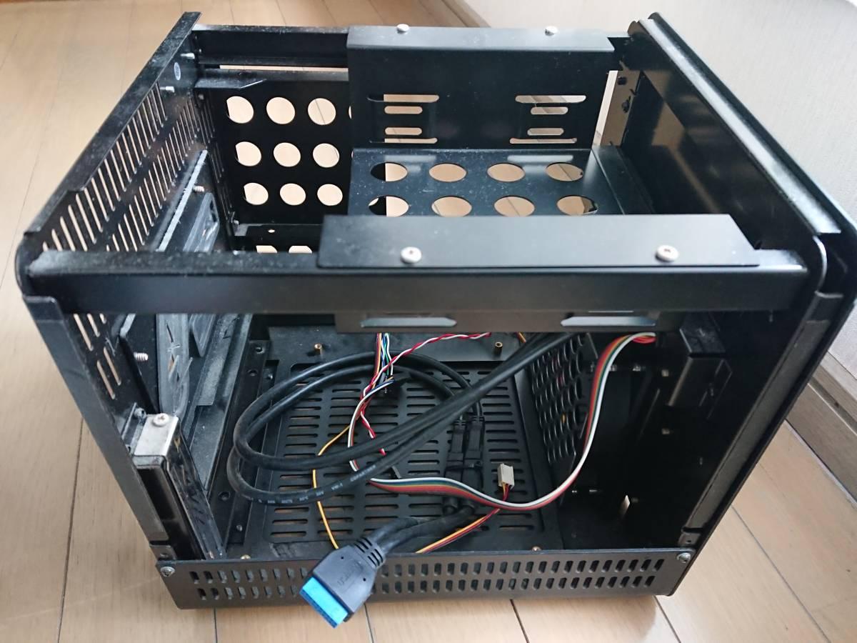 abee M20 Mini-ITX_画像3