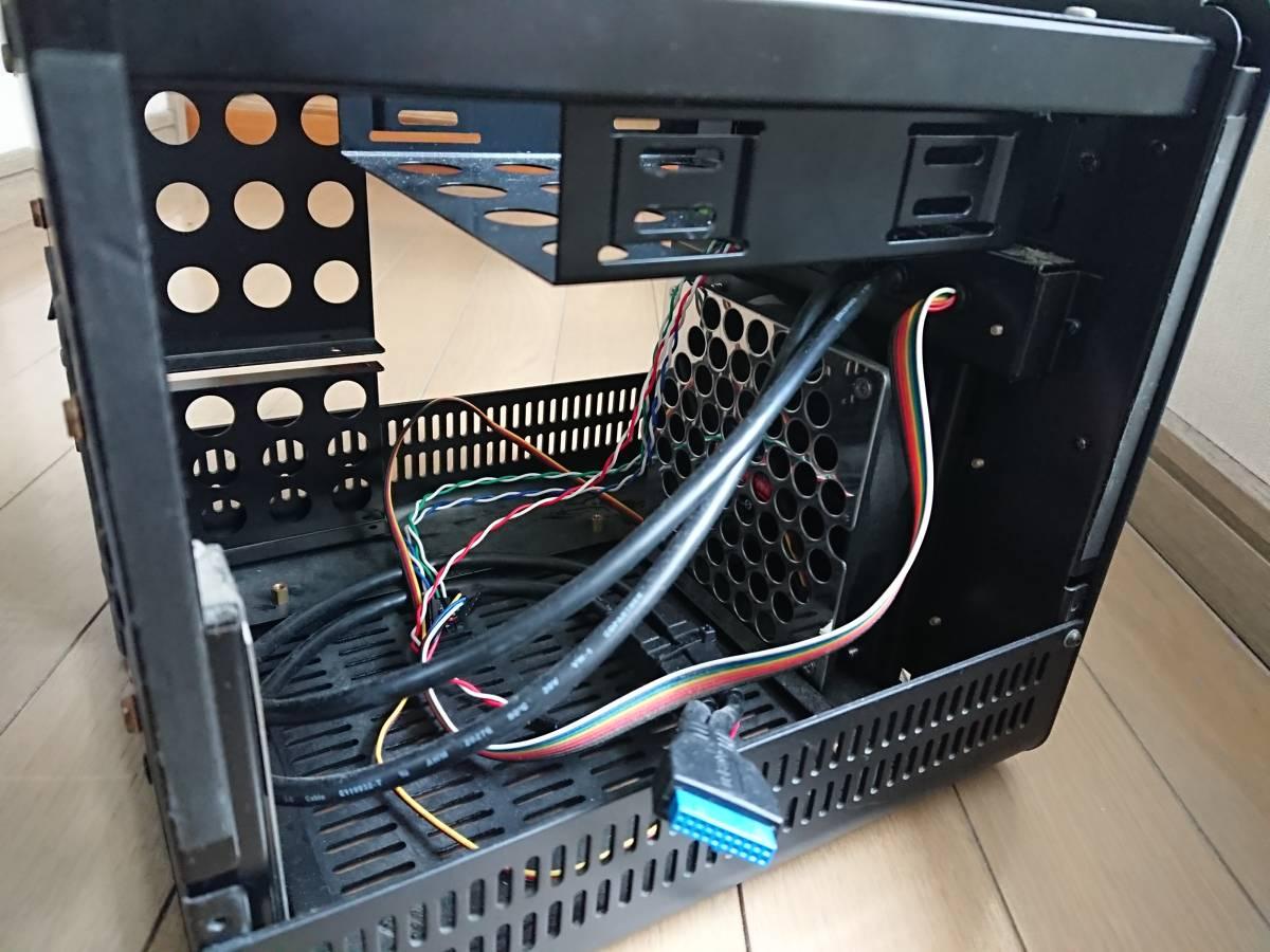 abee M20 Mini-ITX_画像4