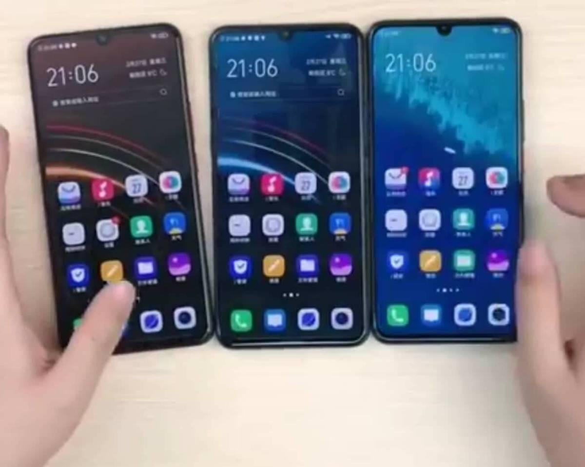 1円スタート 海外SIMフリー Vivo iQOO Gaming Phone Mocha red 日本未発売 日本発送 レッド スマホ 携帯 赤 最新 激安 _画像7