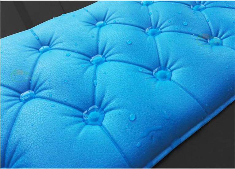 新品 30枚set DIY 3D 壁紙 クッションブリック 壁紙シール 模様 柄 ウォールステッカー 簡単リフォーム _画像6