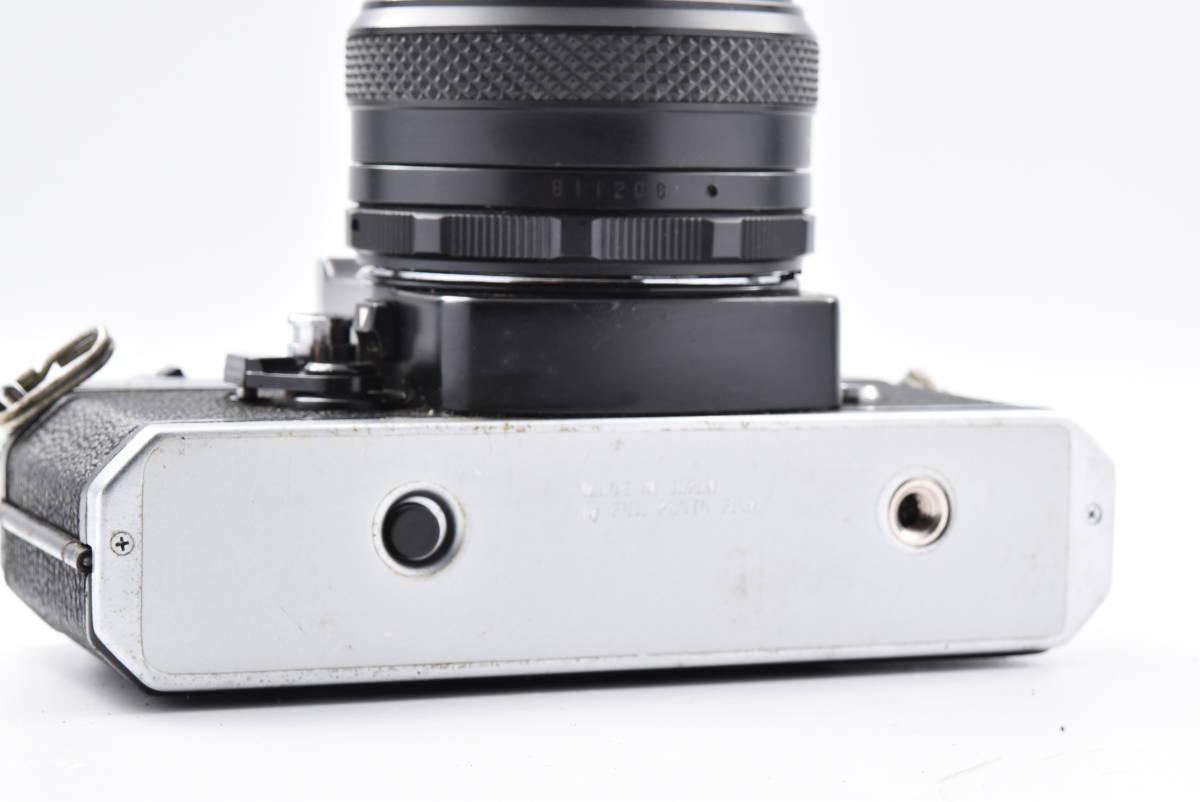 CH03A FUJIFILM フジフィルム FUJICA ST605 II 55mm f/2.2_画像4