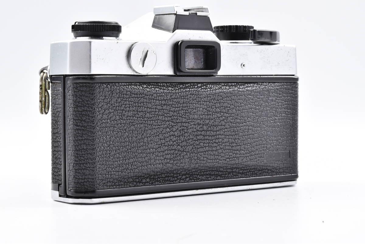 CH03A FUJIFILM フジフィルム FUJICA ST605 II 55mm f/2.2_画像2