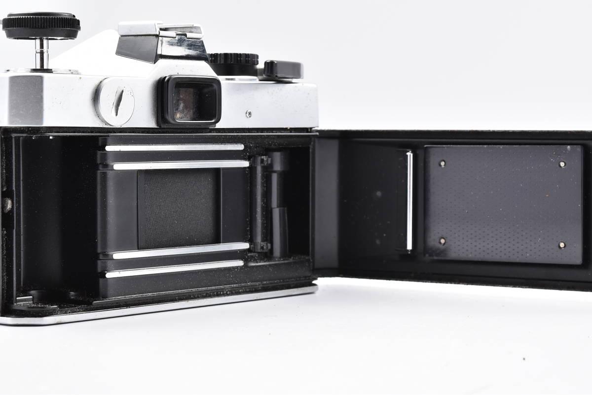 CH03A FUJIFILM フジフィルム FUJICA ST605 II 55mm f/2.2_画像5