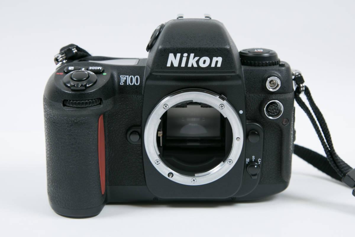 Nikon F100_画像2