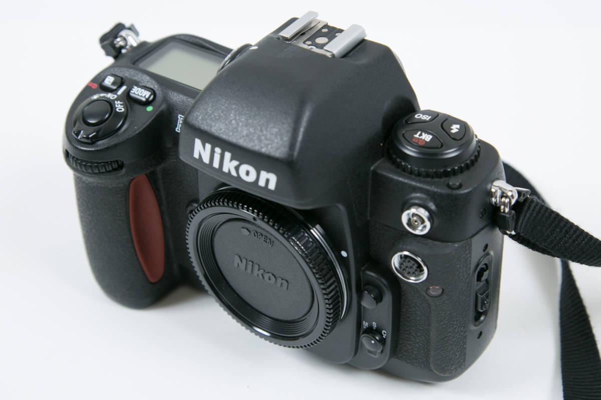 Nikon F100_画像3