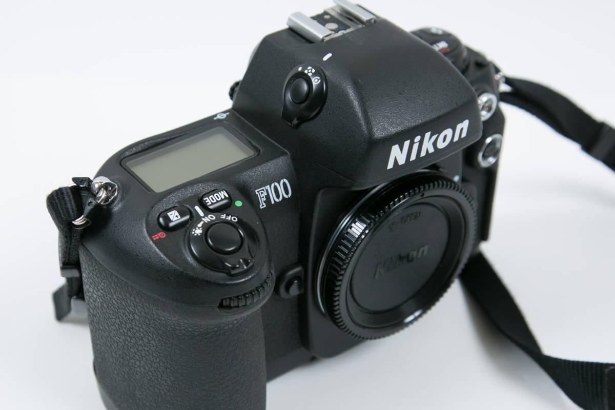 Nikon F100_画像4