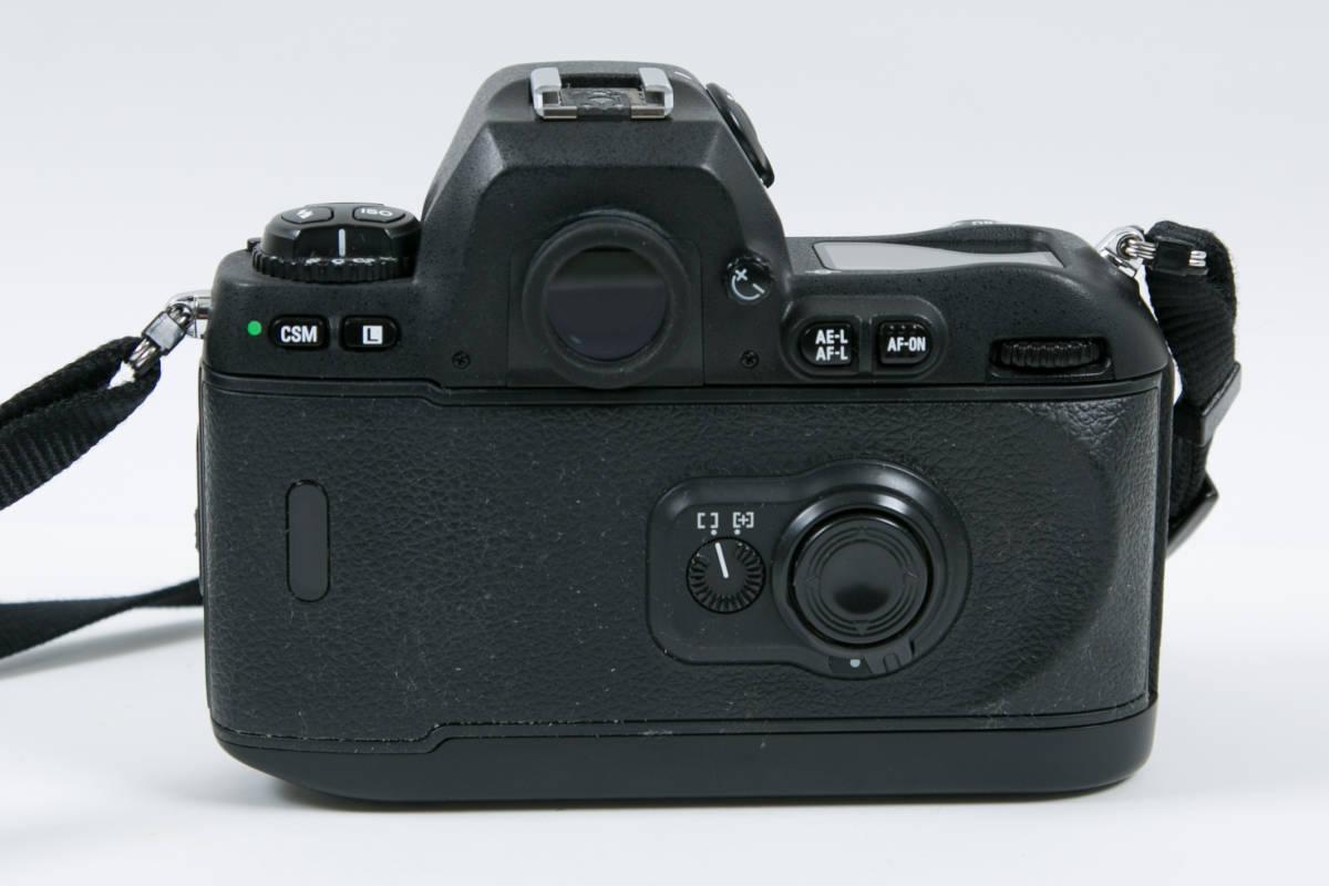 Nikon F100_画像7
