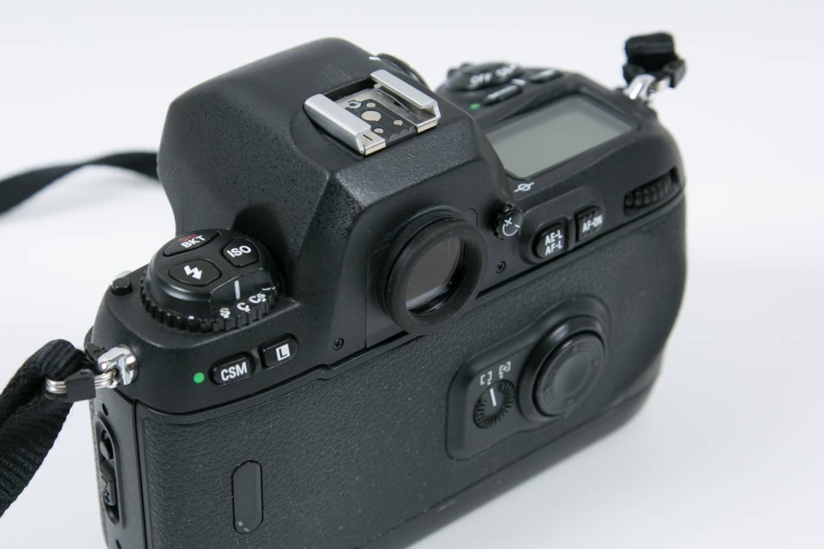 Nikon F100_画像6