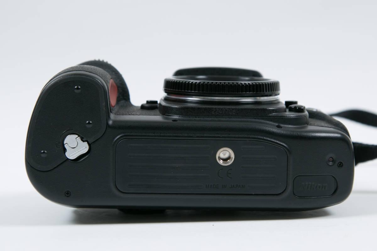 Nikon F100_画像10