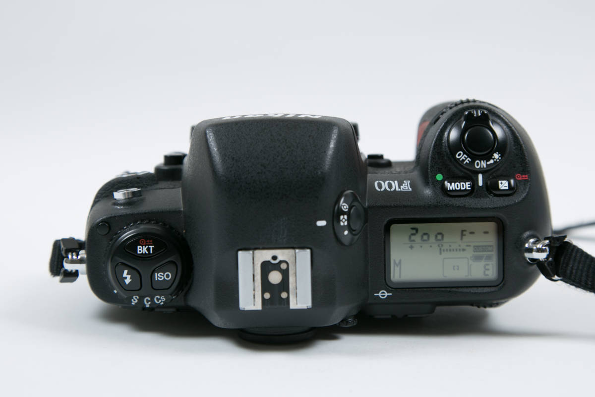 Nikon F100_画像9