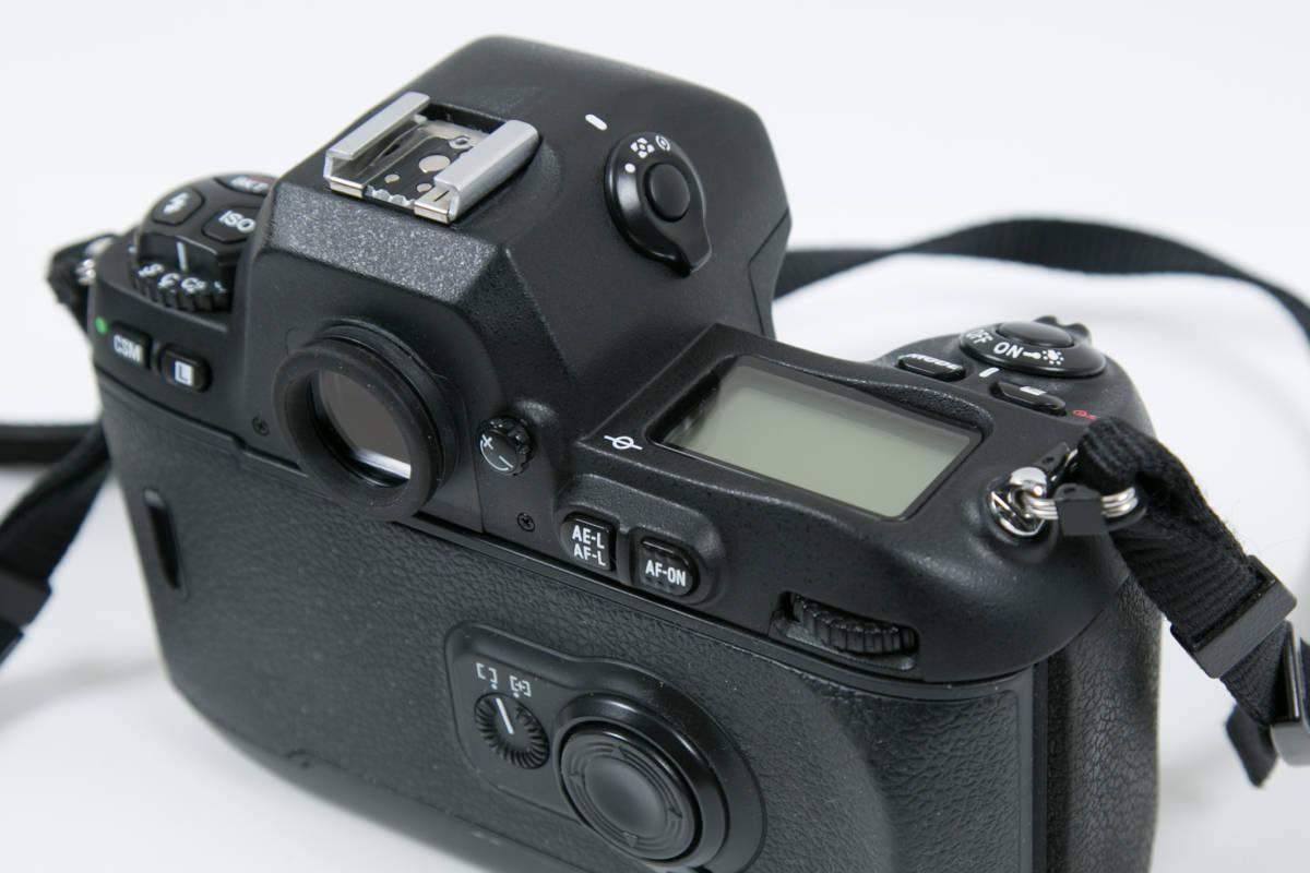 Nikon F100_画像5