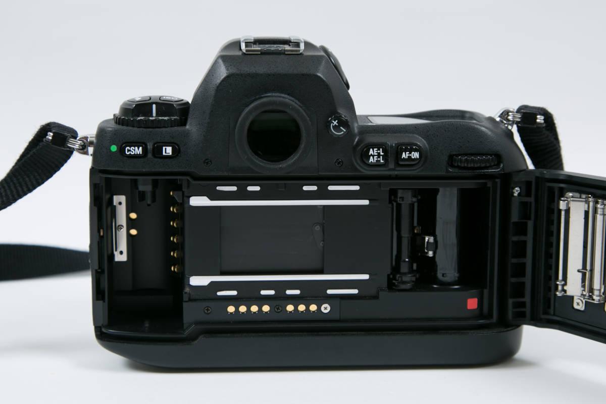 Nikon F100_画像8