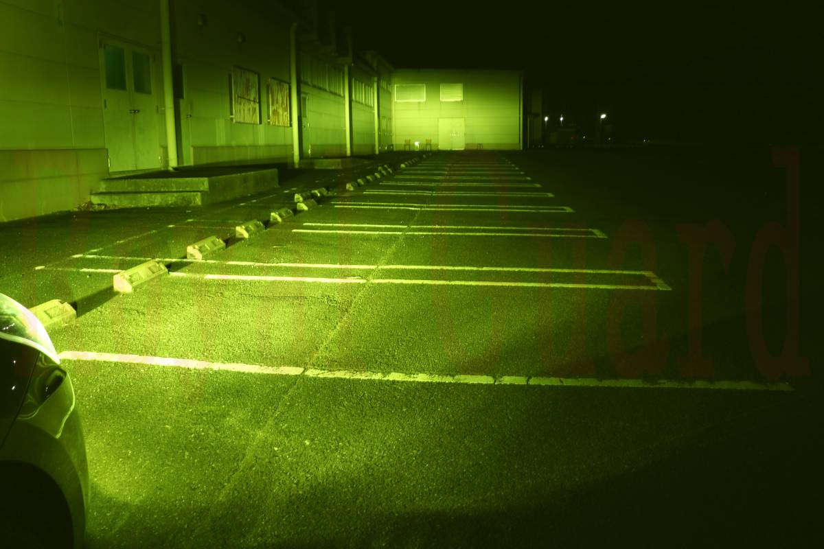 ☆令和新製品☆ 特許庁商標済 Royal Guard 18000LM 車検対応 3000k 4300k 6500k 8000k LED ヘッドライト H4 HI/LO LEDフォグ H8 H11 H16_画像5
