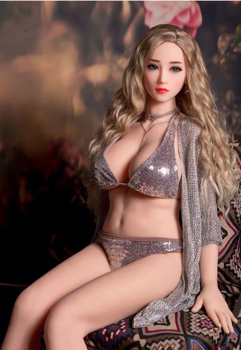 業所止め可能 秘密発送 最新型リアルドール TPE製 巨乳 素敵な彼女 鮮明な外観 158女性のボディモデル ラブドール 3ホール _画像4