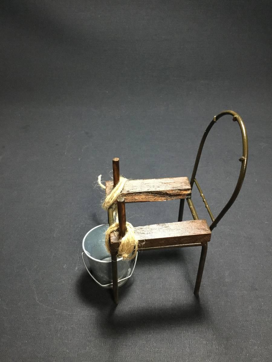 1/6フィギュア用 拘束椅子 /ファイセン /ホットスタッフ /Phicen/SM /拘束//シームレス_画像3