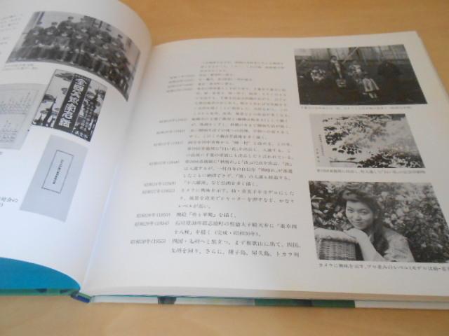 田中一村の世界 孤高・異端の日本画家 NHK出版 1995年 _画像5