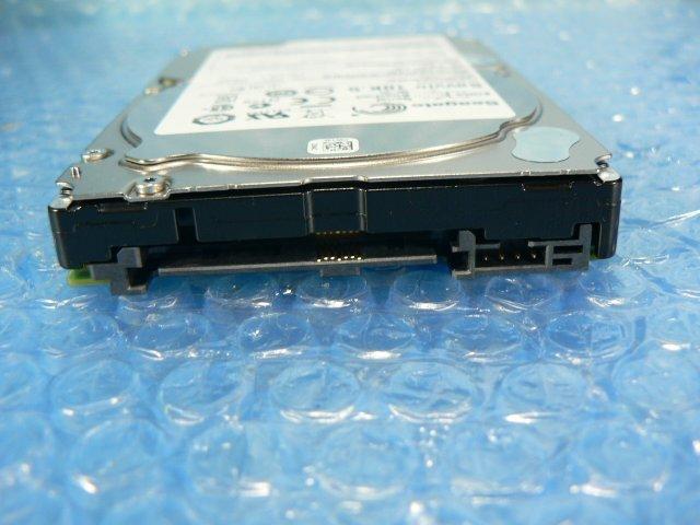1FWP // Seagate Savvio 10K.5 ST9900805SS 900GB 2.5インチ SAS 6Gb 10000rpm (A3C40136639)//Fujitsu PRIMERGY RX300 S7 取外//在庫9[20]_画像5